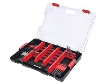 Shockwave Impact Driver Bit Set 100 Piece